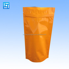 China supplier sweets candies gift packaging plastic printed wedding candy bag