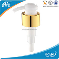 New Style Luxury Accepted Oem Dispenser Water Bottle Pump