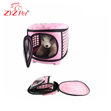 Solid reputation Custom made dog bag pet house for dogs outdoor cat shelter