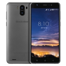 Blackview R6 Lite, 1GB+16GB Dual Back Cameras, 5.5 inch Android 7.0 MTK6580A cell phone