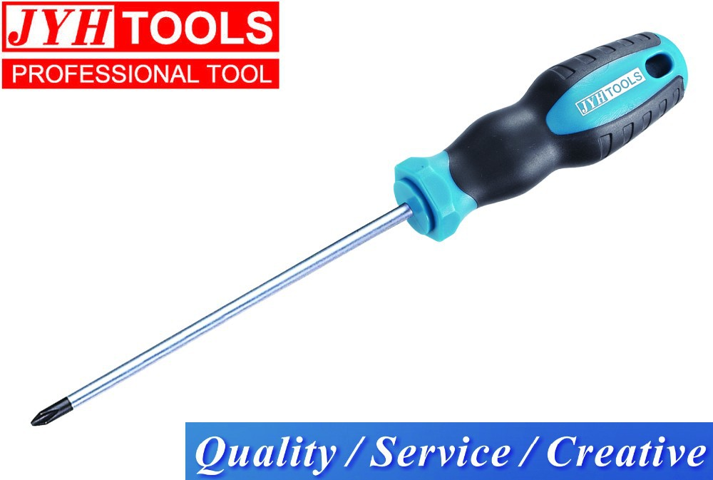 Taiwan Professional JYH TOOLS Precision screwdriver with magnetic phillips screwdriver head