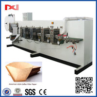 Automatic Filter Coffee Packing Machine For Coffee Making