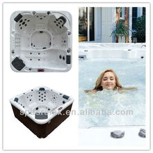 Outdoor breast massage spa A520