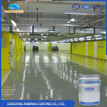 AB-DP-300D workshop seal primer industrial floors and coatings