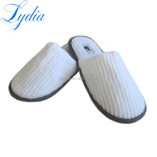 2016 Yangzhou Hotel Slippers Cheap Personalized Slippers Manufacturer