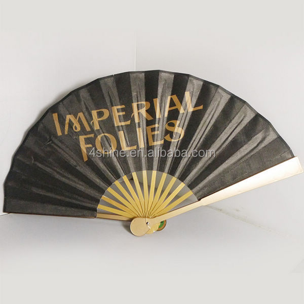 Competitive Price Online Shopping LED Paper Fan