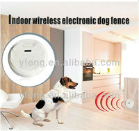 New Brand electric pet / dog fence wireless