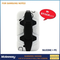 New Design for samsung galaxy note 2 belt clip case