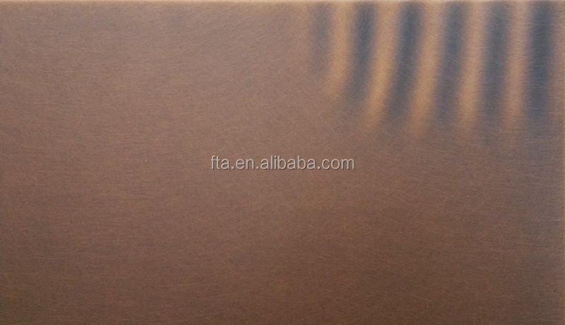 antique brass bronze sheet,irregular brushed brass sheet,for decoration