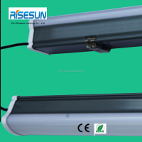 PC housing tri-proof/triproof/waterproof led light 1.2m 20w/30w replace T8 tubes (CE RoHS PSE )