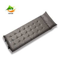 Comfort Lite Automatic Inflatable Lilo Foam Sleeping Pad