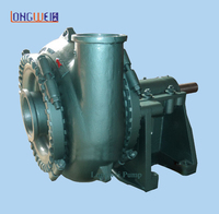 high pressure Large and Coarse Particle Slurry Pump