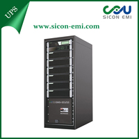 Online high frequency 3 phase UPS 150kva 200kva 250kva electric ups system