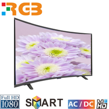 Brand new 4K tv Curved 55 65 Inch 4K Ultra HD Oled 4K Smart 3D LED TV(2017 Model)