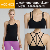 Breathable Anti Bacterial Sports Apparel Wholesale