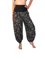 Cheap Thai harem pants women, elephant thai pants,Bangkok pants clothing
