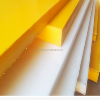 Mechanical equipment accessories hdpe sheet