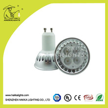 Cree led chip amusement spot light for common garden