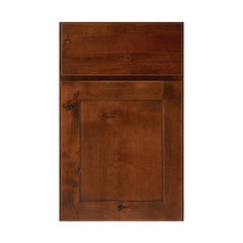 Moulding Raised Panel Solid Wood kitchen Cabinet Bathroom Doors