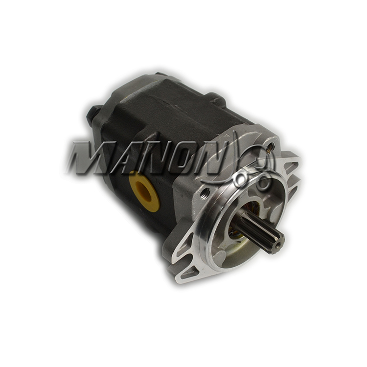 Gear Hydraulic pump 3BB-60-41110 forklift parts stainless steel for FB20