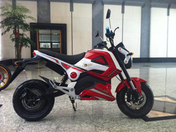 electric motorcycle 2000w