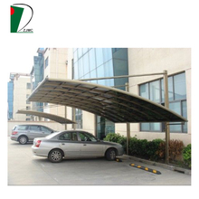 China Wholesale Factory Price Dome Frame Carport