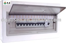 TSPS(R) Distribution Box/Distribution Board