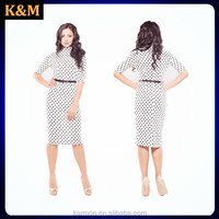 2016 new Pencil dress Office dress Dress for business women