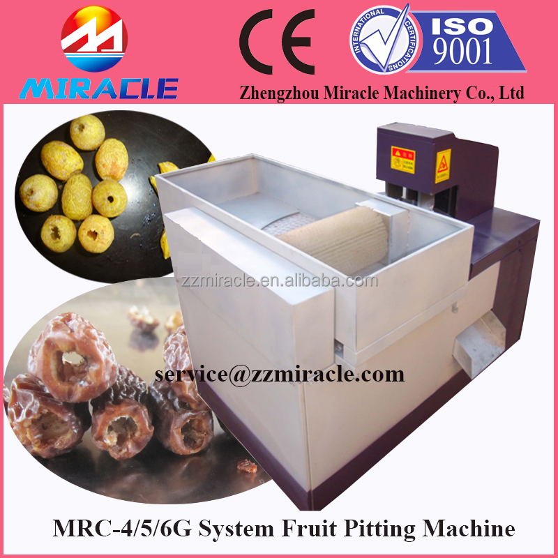 Smaller type green olive pitting machine, green olive grading machine, green olive slicing machine