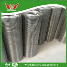 WELDED MESH 304 Stainless steel wire mesh / Bird cages wire mesh / Stainless steel welded wire mesh for rabbit cages