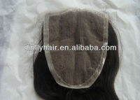 brazilian hair closure especially for lace and body wave