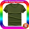Chinese clothing manufacturers bulk blank t shirt printing images t shirt for your design