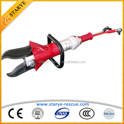 Hydraulic Tools of Accident Break In Hydraulic Rescue Cutter