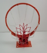 Fashion Official Size Steel Basketball Ring
