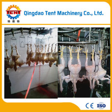 Factory price cattle slaughter line and freezing cold room