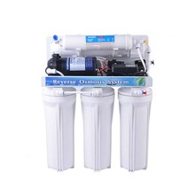 Factory new model domestic ro systems/water filter system