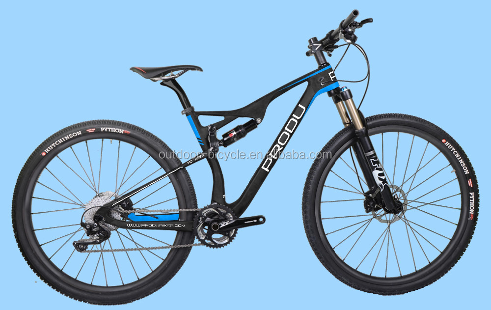 EPS NEW mtb carbon XC frame 29er mountain bike QR and Thru Axle compatible mountain bike super light M06