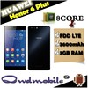 HUAWEI HONOR 6 PLUS 3G RAM 16G ROM Hisilicon Kirin 925 Octa Core 5.5 Inch FHD Screen Android 4G LTE Smartphone