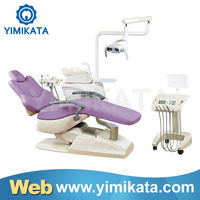China Dental implant tooth Preferential Dental Chair Unit pearson dental dental unit gnatus price