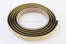 Swiggle black spacer for insulating glass with EN1279 certificate