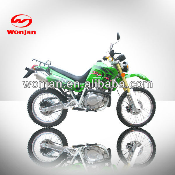 250cc high technology best-seller dirt bike(WJ250GY)