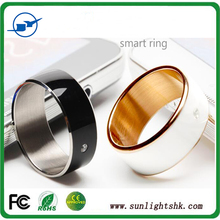 Newest Magic Smart Ring Universal For All Android Windows NFC Cellphone Mobile Phones Black