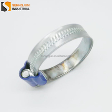 3 inch High Pressure Worm Drive British Type Hose Clamp Low Price