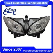 FHLYA025 LED Motorcycle Headlight Fit For FZ6S 2003-2009