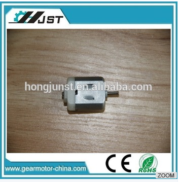 High quality 1.5-3.0.v mini dc motor engine FA130SA-2270