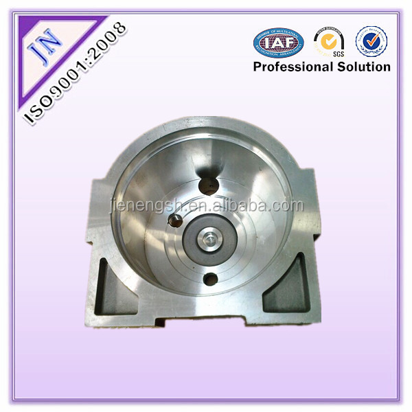 high quality and cheap machining parts die casting aluminum