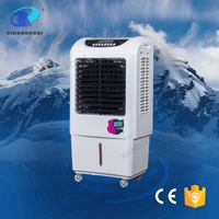 Water cooler noiseless india portable air conditioner