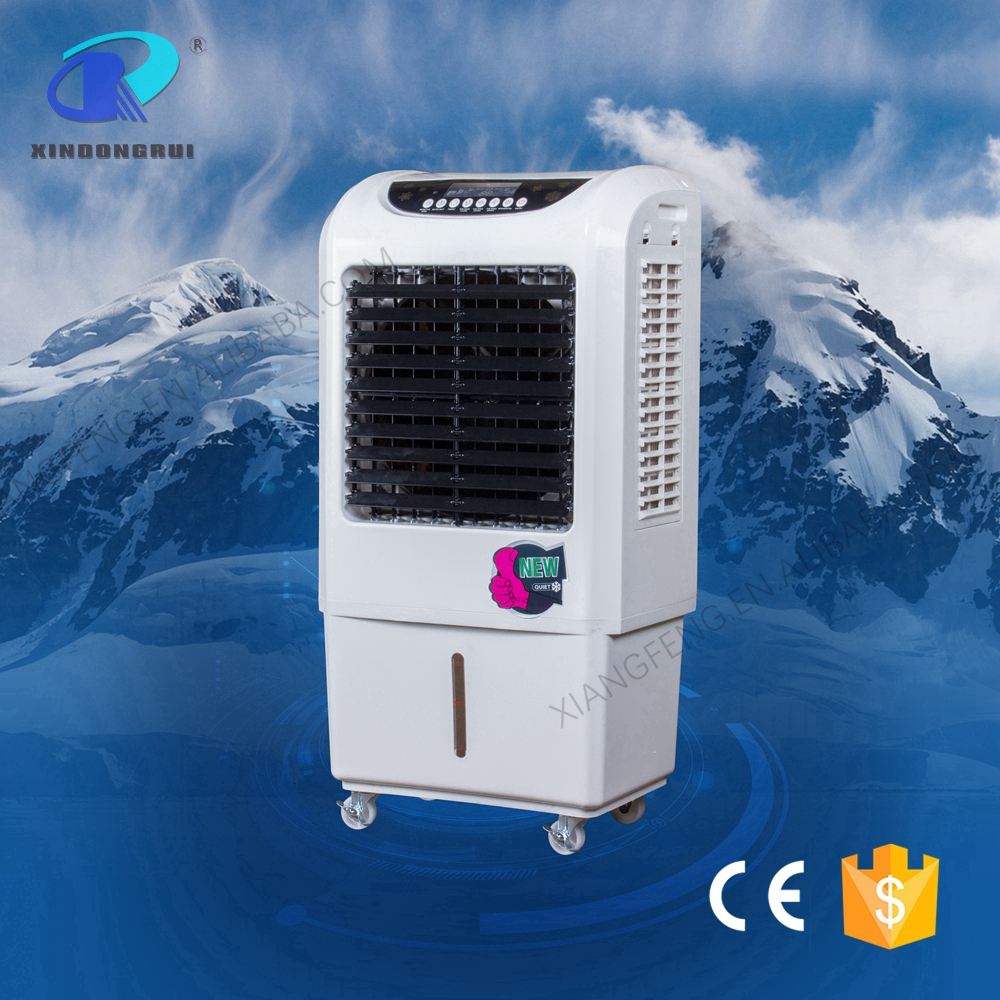 Water cooler noiseless india portable mini air conditioner