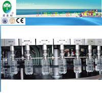 2014 HOT Drinking water Filling Machine /Water Filling Machine/Water Bottling Machinewith price