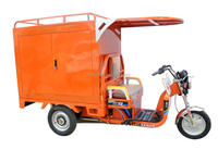 new type electric tricycle for express delivery